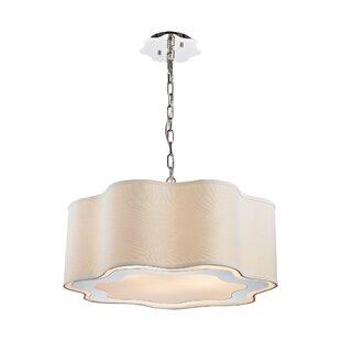 Langley 6-Light Pendant
