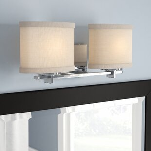 Affordable Kenyon 2-Light Vanity Light By Brayden Studio