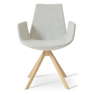 Eiffel Sword Chair by sohoConcept