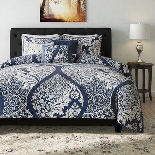 Leopard Print Comforter Set | Wayfair