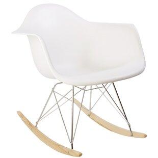 Orren Ellis Jenine Rocking Chair
