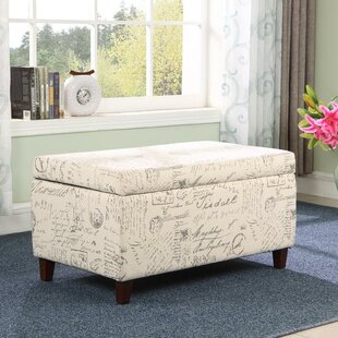 Lyon Storage Ottoman by Ebern Designs