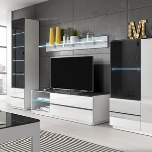 Aquin TV Stand for TVs up to 60
