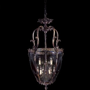 Metropolitan by Minka 9-Light Urn Pendant