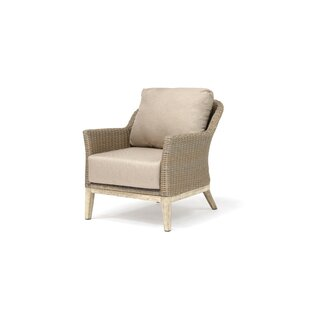 Cora Garden Chair With Cushion By Kettler UK