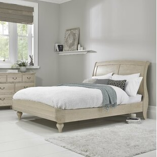 Abbey Glen Bed Frame By Ophelia & Co.