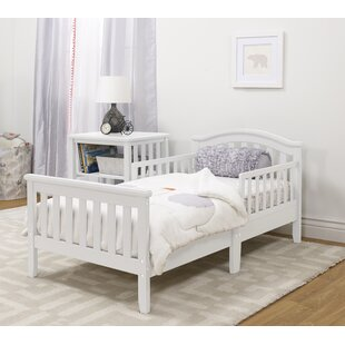 Vista Elite Toddler Bed by Sorelle