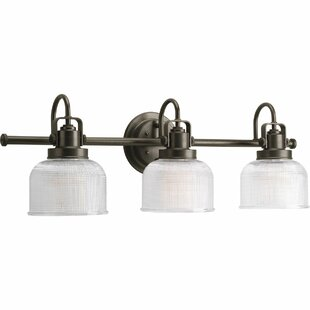 Oil rubbed bronze bathroom vanity lighting youll love wayfair save to idea board aloadofball Choice Image