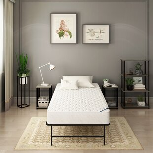 Cutts Twin Platform Configurable Bedroom Set by Ebern Designs Reviews