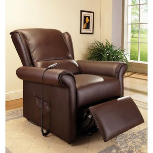Canora Grey Reclining Massage Chair