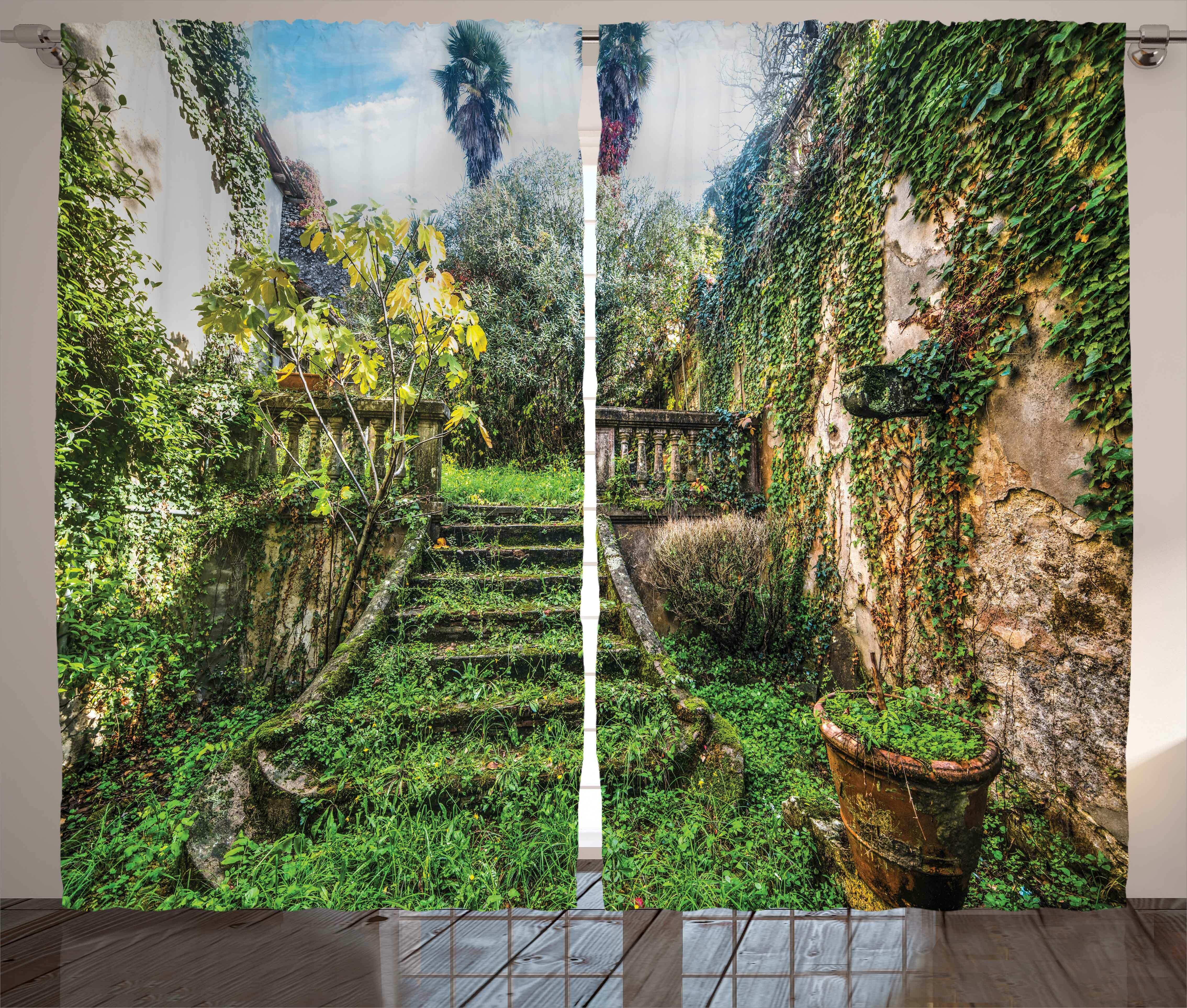 Ancient Fairytale Theme Hidden Garden