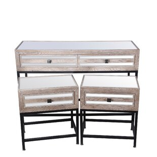 Floyd 3 Piece Coffee Table Set