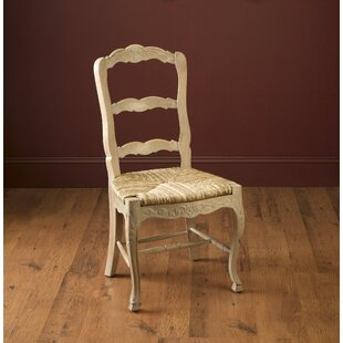 Evelyn Solid Wood Dining Chair