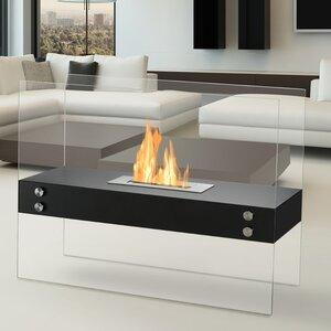 Vitrum Ethanol Fireplace