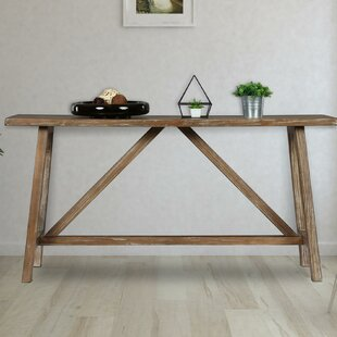 Loon Peak Wilfong Console Table