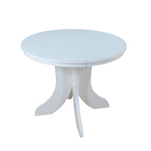 Elmer Extendable Dining Table By Brambly Cottage