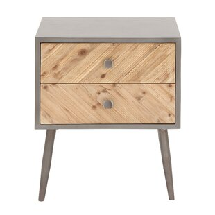 Langley Street Tony End Table
