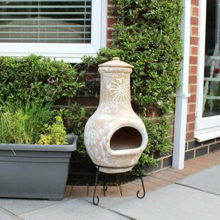 Killion Steel Charcoal Chiminea By Sol 72 Outdoor