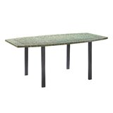 Boadle World Menagerie Mosaic Dining Table by World Menagerie