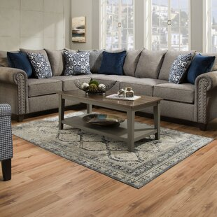 Gracie Oaks Drewery Coffee Table