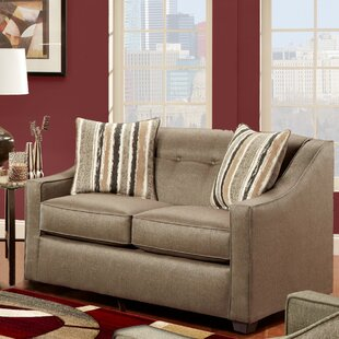 Budget Adan Loveseat by Brayden Studio Reviews (2019) & Buyer's Guide