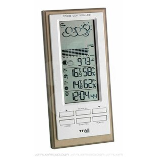 Chisholm Weather Station By Symple Stuff