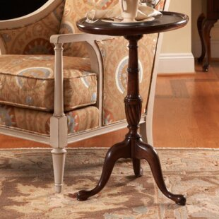 Cachet Arlington End Table by Fine Furniture Design Looking for