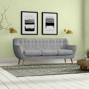 Tally 3 Seater Sofa By Fjørde & Co