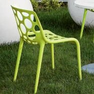Hero Side Chair Calligaris
