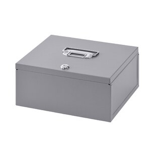 Buddy Products Heavy Duty Strong Box