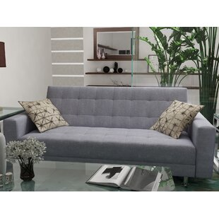 Wade Logan Spirit Lake Sleeper Loveseat