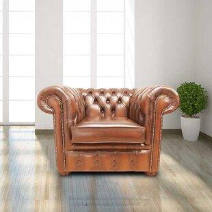 Enjoyable Sadye Leather Low Back Chair Creativecarmelina Interior Chair Design Creativecarmelinacom