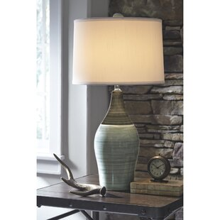 Thiel 28 Table Lamp (Set of 2)