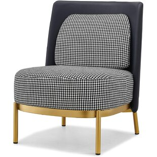 Cecily Cocktail Chair By George Oliver