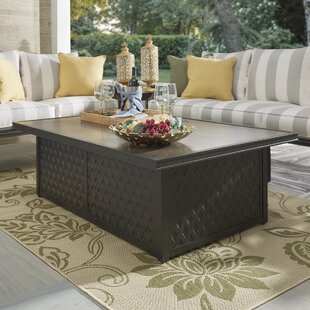 Greyleigh Premont Coffee Table