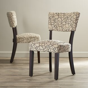 Bauch Side Chair (Set of 2) by Latitude Run