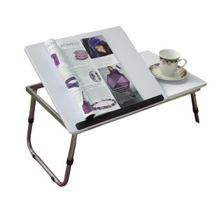 Laptop Table By Symple Stuff