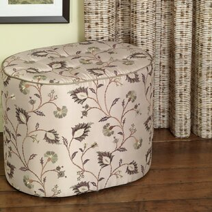 Eastern Accents Michon Cocktail Ottoman