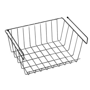 LTL More Inside Under Shelf Metal Basket