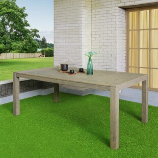 Wirksworth Dining Table