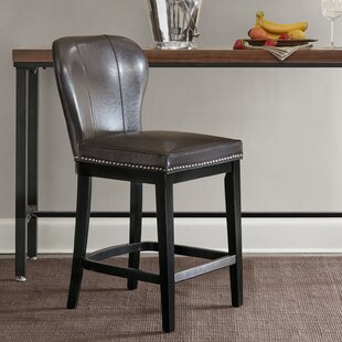 Great Price Zhora 26 Bar Stool by Darby Home Co Reviews (2019) & Buyer's Guide