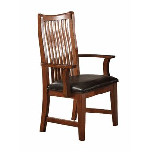 Fort Kent Dining Chair (Set of 2) Loon Peak