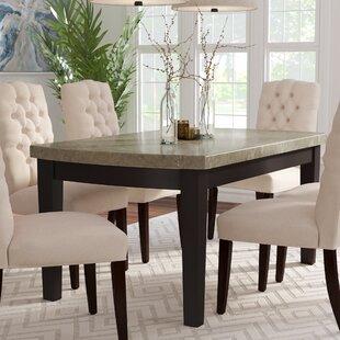 Nuccio Dining Table by Latitude Run
