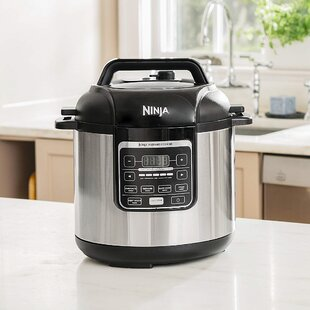 Ninja 6 Qt. Instant Cooker