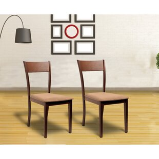 Roosevelt Upholstered Dinning Chair (Set of 2)