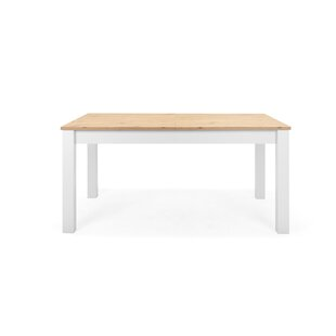 Steve Extendable Dining Table By Brambly Cottage