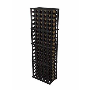 Wine Cellar Innovations Designer Series 100 Bottle Floor Wine Rack