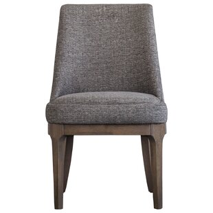 Leadwood Upholstered Dining Chair (Set of..