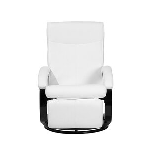 Bonneau Manual Glider Recliner