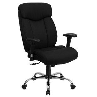 Brayden Studio Dewalt Executive Chair